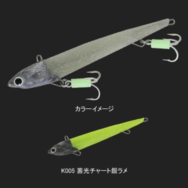 デュオ(DUO) ネクストブルー ワインド野郎 太刀魚 シャッド
