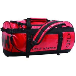HELLY HANSEN(ヘリーハンセン) HY91254 HHダッフルバッグ30L 30L R(レッド)
