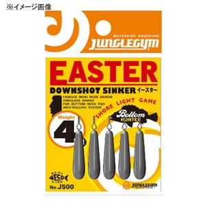 JUNGLEGYM(ジャングルジム) イースター 4g J500