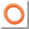 基本のフライラインII DT−3F オレンジ