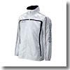 【送料無料】Champion(チャンピオン) CJ1300 ウインドブレーカーシャツ L W(ホワイト)