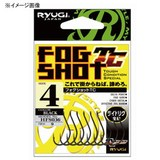 RYUGI(リューギ) フォグショットTC HFS036 ワームフック(オフセット)