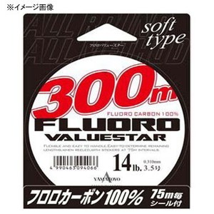 ヤマトヨテグス(YAMATOYO) フロロ バリュースター 300m