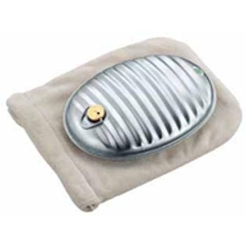 マルカ 湯たんぽA3.5袋付 3.5L 022521