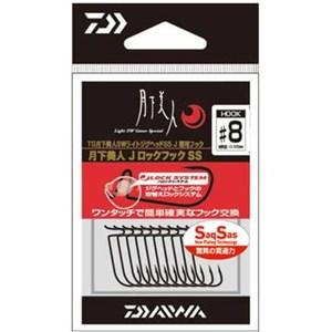 ダイワ(Daiwa) 月下美人 JロックフックSS 07103482