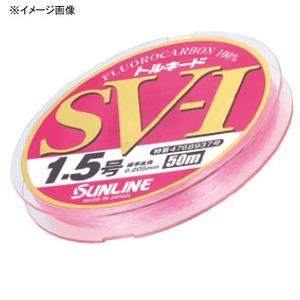 サンライン(SUNLINE) トルネード SV-I 50m ハリス50m