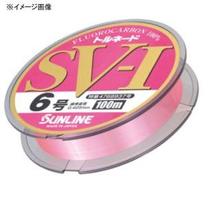 サンライン(SUNLINE) トルネード SV-I 100m ハリス100m以上