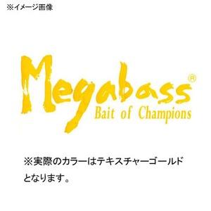 メガバス(Megabass)カッティングデカル