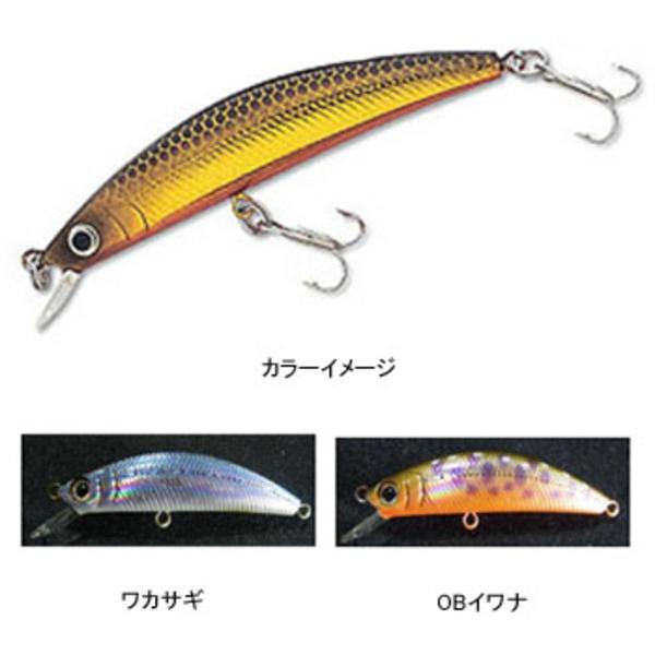 ダイワ(Daiwa) Dr.ミノー FS 04811516 ミノー