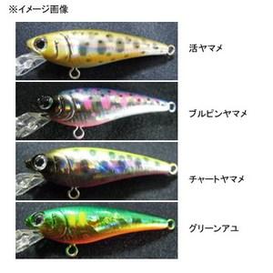 ダイワ(Daiwa) SCシャッド SP 40mm ブルピンヤマメ 04811470