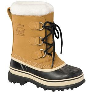 SOREL(ソレル) ユースカリブー Kid's LY1000 長靴&ブーツ(ジュニア・キッズ・ベビー)