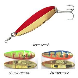 ダイワ(Daiwa) チヌークS 7g グリーンGサーモン 04847004