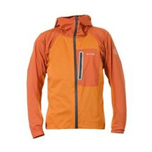 【送料無料】airista(エアリスタ) minimalistジャケット Men's S 085(オレンジ) 5213360