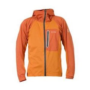 【送料無料】airista(エアリスタ) minimalistジャケット Men's XL 085(オレンジ) 5213360