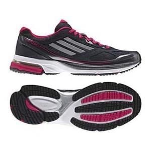 【送料無料】adidas(アディダス) AJP-D65771 adizero Boston 4 W 23.0cm (D65771)ナイトシェイドxテックグレーメット