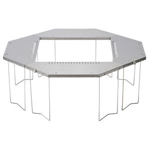 ジカロテーブル