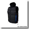 Takashina(高階救命器具) BlueStorm アウトドアスタイルライフジャケット(ベストタイプ)