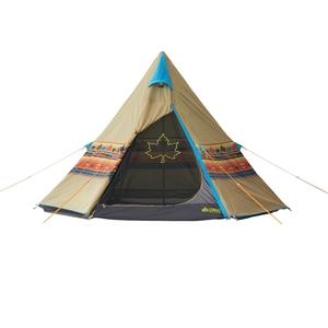 ロゴス(LOGOS) Tepee ナバホ300セット 71809511 ワンポールテント