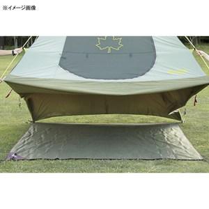【送料無料】ロゴス(LOGOS) プレミアムグランドシート・XL 71809703