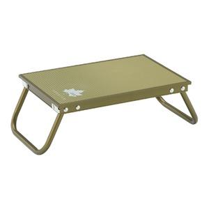 ロゴス(LOGOS) プレミアムカーボントップテーブル・ミニ 73186507
