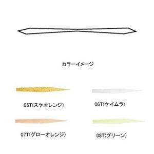 シマノ(SHIMANO)炎月 鯛ラバ カスタムネクタイ ノーマル