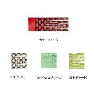 シマノ(SHIMANO)炎月 鯛ラバ カスタムスカート
