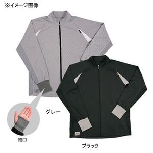 FIELDX-TREAMER FX-605 フルジップシャツ FX-605 フィッシングシャツ