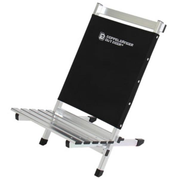 DOD(ディーオーディー) ウルトラタフアルミラウンジャー C1-102 座椅子&コンパクトチェア