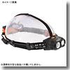 DOD(ディーオーディー) マキシマスパーク ハイパワーデュアルアイLEDヘッドライト