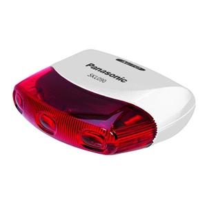 パナソニック(Panasonic) LEDかしこいテールライト SKL090 YD-2466 フラッシング・セーフティライト