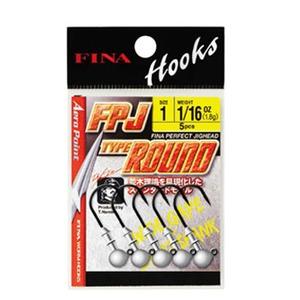 フィナ(FINA) パーフェクトジクヘッドタイプ ラウンド FF157