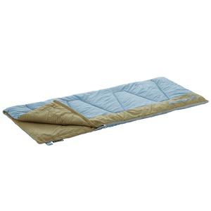 ロゴス(LOGOS) 丸洗い寝袋フィー..