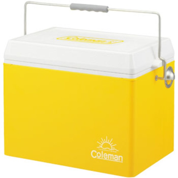 Coleman(コールマン) レトロスチールクーラー/28QT 2000017113 キャンプクーラー20~49リットル
