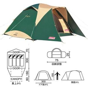 タフワイドドーム300