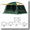キャンプ道具 スクリーンタープ