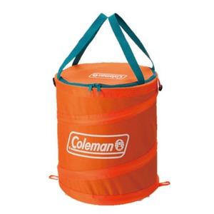 アウトドア&フィッシング ナチュラムColeman(コールマン) ポップアップボックス アプリコット 2000016679