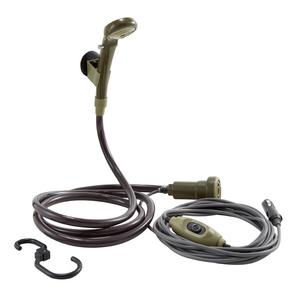 ロゴス(LOGOS) パワードシャワー(DC専用)YD 69930011 ビーチ・プール用品