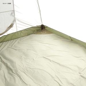 【送料無料】ロゴス(LOGOS) テントぴったり防水マット WXL 71809606