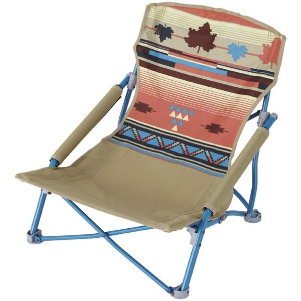 ロゴス(LOGOS) ナバホ あぐらチェア 73173015 座椅子&コンパクトチェア