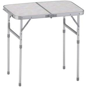 ロゴス(LOGOS) 2FD サイドテーブル 6040(メイプル) 73180008 キャンプテーブル