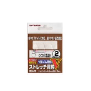 カツイチ(KATSUICHI) ストレッチ背鈎V 2号