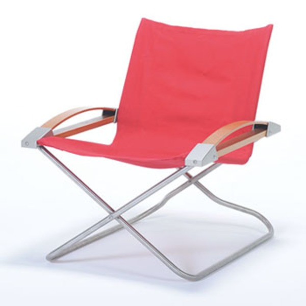 ユニフレーム(UNIFLAME) ウッドデッキチェア 680780 座椅子&コンパクトチェア