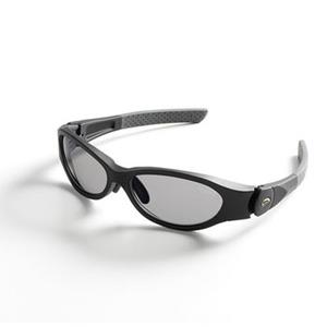 【送料無料】サイトマスター(Sight Master) ベクター ブラック スーパーライトグレー