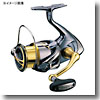 シマノ(SHIMANO) 14ステラ 3000HG