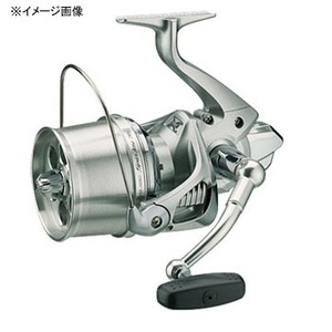 シマノ(SHIMANO) スーパーエアロ スピンジョイ 35標準 14SA SJ 35 ヒョウ SCM 投げ釣り専用リール