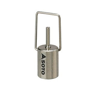 SOTO フィルアダプター SOD-450 パーツ&メンテナンス用品
