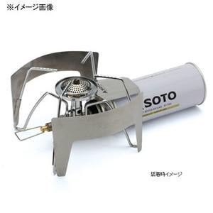 SOTOレギュレーターストーブ用ウィンドスクリーン