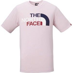 THE NORTH FACE(ザ・ノースフェイス) COLORFUL LOGO TEE Men's