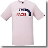 THE NORTH FACE(ザ・ノースフェイス) COLORFUL LOGO TEE Men's