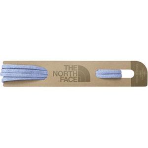 THE NORTH FACE(ザ・ノースフェイス) SHOELACE-NANO 120cm ブルー(B) NN81481